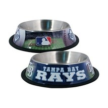 Tampa Bay Rays Dog Bowl - $12.87