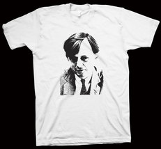 Tom Wolfe T-Shirt Novelist, Author, Writer, Poetry, Book, Philosophy Literature - $14.99+