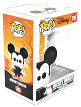 Funko Pop! Disney Spooky Mickey Minnie Mouse #795 Halloween Vinyl Figure image 5