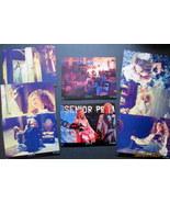 STEPHEN KING (CARRIE) ORIGINAL VINTAGE 1976 MOVIE PHOTO SET (CLASSIC) - $199.99