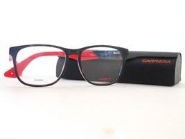 Carrera CA5532 HAZ Optical Frame Dark Havana Orange Eyeglasses - $65.41