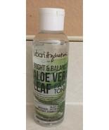 Urban Hydration Face Toner Bright & Balanced Aloe Vera Leaf  5 oz/150ml New - $7.66