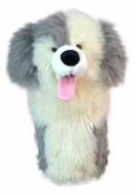 Rescue Dog Daphne Golf Head Cover 460cc - $21.73