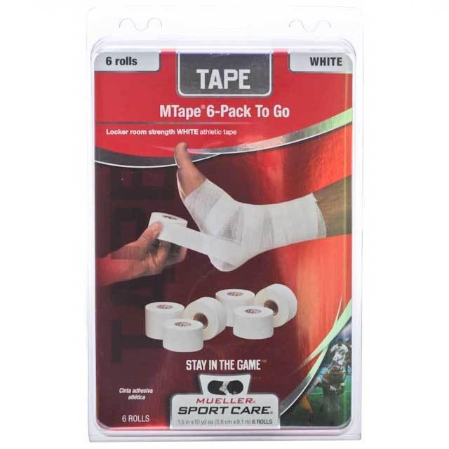 Mueller m tape
