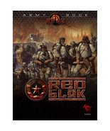 AT-43: Red Blok Army Book - $8.95
