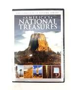 America's National Treasures: The Complete 12 Volume Series 2-Disc Set /... - $10.35