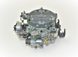 1910R Remanufactured Rochester Quadrajet Carburetor 850 CFM Hi-Perf 454-502 BBC