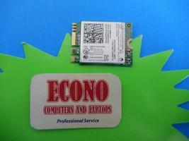 Genuine Toshiba Satellite E45-B4200 WIFI Wireless Card 3160NGW - $8.91