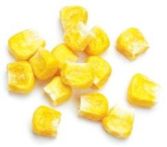 Freeze Dried Sweet Corn, 3 Pound Box - $68.74