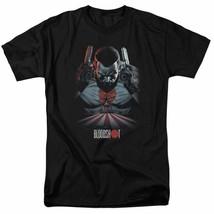 Bloodshot #1 T Shirt  Eternal Warrior Rai Valiant Comics graphic tee VAL119 image 1