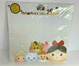 Disney Tsum Tsum Page Kit 17 Pieces SC9029 - $10.12