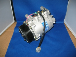 04 08 acura tsx 2.4 a c compressor with clutch   2  thumb200
