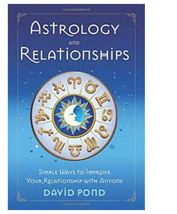 Astrology & Relationships by David Pond - $26.99