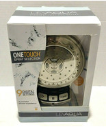Levaqua OneTouch 5 Spray Selection Showerhead FH220S - $79.99