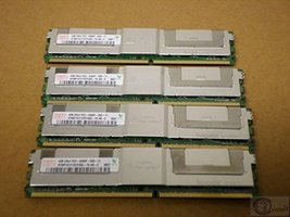 16GB Kit (4x4GB) HYNIX HYMP151F72CP4N3-Y5 4GB PC2-5300 DDR2-667MHz CL5 240p DIMM