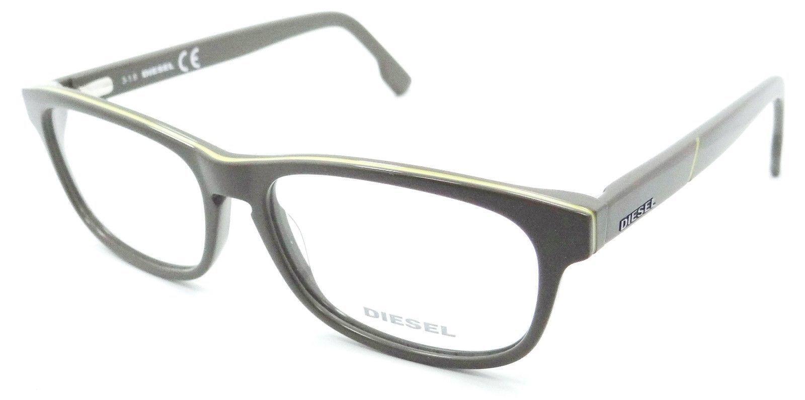 33f553ab15 Diesel Rx Eyeglasses Frames DL5197 020 and 50 similar items. 57