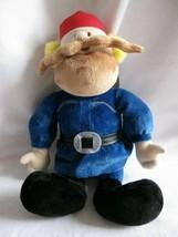 "Build A Bear Yukon Rudolph Island Misfit Toys 10"" Soft Plush Toy - $12.38"