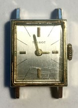 VINTAGE LADIES TISSOT WATCH WORKS GREAT.. - $25.00