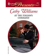 At the Italian's Command Williams, Cathy - $2.96