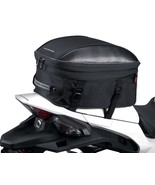 Nelson-Rigg CL-1060-ST Touring Tail/Seat Bag For Standards & Sport Tourers - $116.95