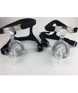 Two Fisher & Paykel standard mask and headgear  - $39.99