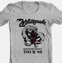 Nake tour tshirt 80 s heavy metal band classic rock retro style for sale graphic online thumb200