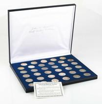 American Historic Society John F. Kennedy Half Dollar Collection 1964 - ... - $284.66