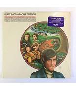 Burt Bacharach & Friends [VINYL LP] [STEREO] [Vinyl] Burt Bacharach; Car... - $52.50