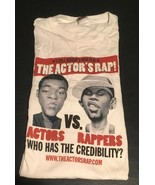 The Actor's Rap! Play T-Shirt - $9.50