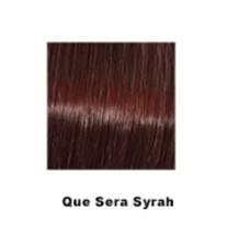 Clairol Flare Me Dark Permanent Creme Haircolor, Que Sera Syrah  2 oz  - $7.50