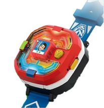 Hello Carbot Cube Watch Clock Ver.3 Toy Playset image 3