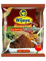 Sri Lankan Wijaya Roasted Curry Powder Premium Quality 100% Free Shipping - $5.69+