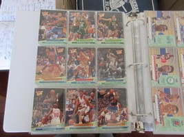 1992-93 , Fleer ULtra , Basketball Cards , Lot of 100 Cards - $44.46