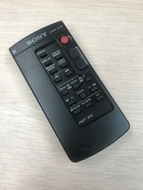 SONY RMT-814 Camcorder Remote Control - Tested & Cleaned           (U6)