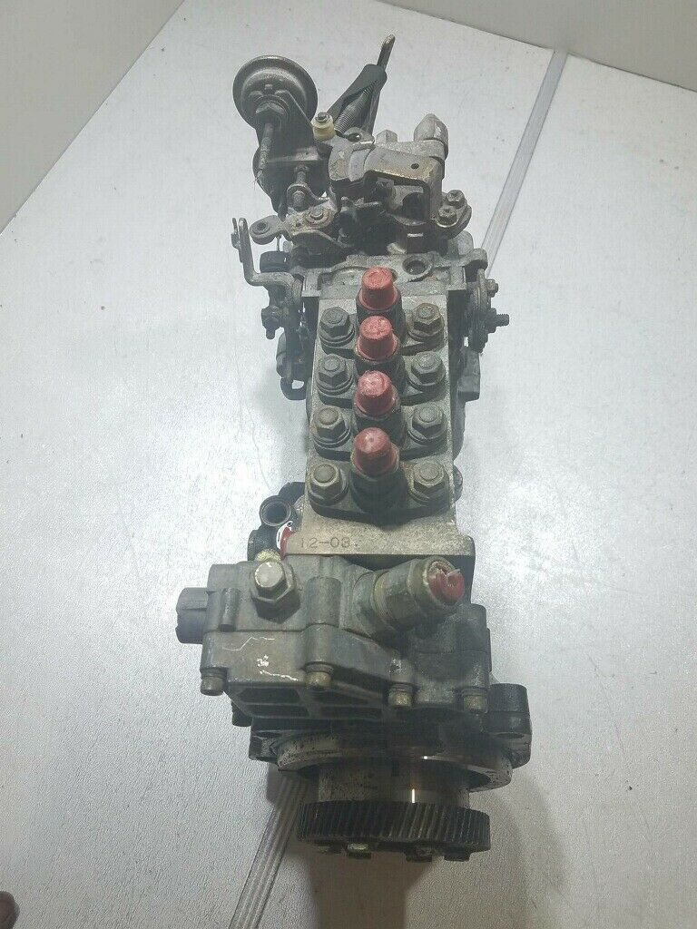 ZEXEL FUEL INJECTION PUMP 897210-0501 image 6