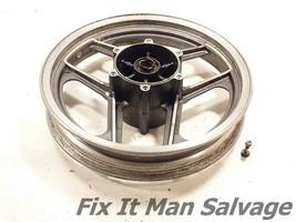 """85 Kawasaki Ninja 900 Front Mag Wheel 16"""" / OEM Alloy Rim Aluminum 16 x 2.50 - $109.99"""