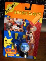 Pee Wee RANDY & GLOBEY 1988 Original sealed package As Seen On TV #3560 ... - $24.75
