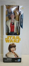 "Star Wars  QI'RA Corella Doll - 12"" inch Brand New Disney Hasbro - $14.84"