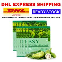 40 X BSY Noni Black Grey Hair Removal Magic Herbal Essence Shampo Dye 20... - $46.01