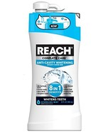 Reach Complete Care 8-In-1 Plus Whitening Mouth Rinse, 32 Fl. Oz./946 mL... - $37.78