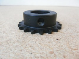 "MARTIN 35B18SS SPROCKET , 1"" BORE - $13.25"