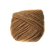 Natural Coconut Fiber Rope, 5M Eco friendly organic Allergy free rope - $4.08+