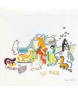 Crosby, Stills, Nash & Young ( So Far ) CD - $4.98