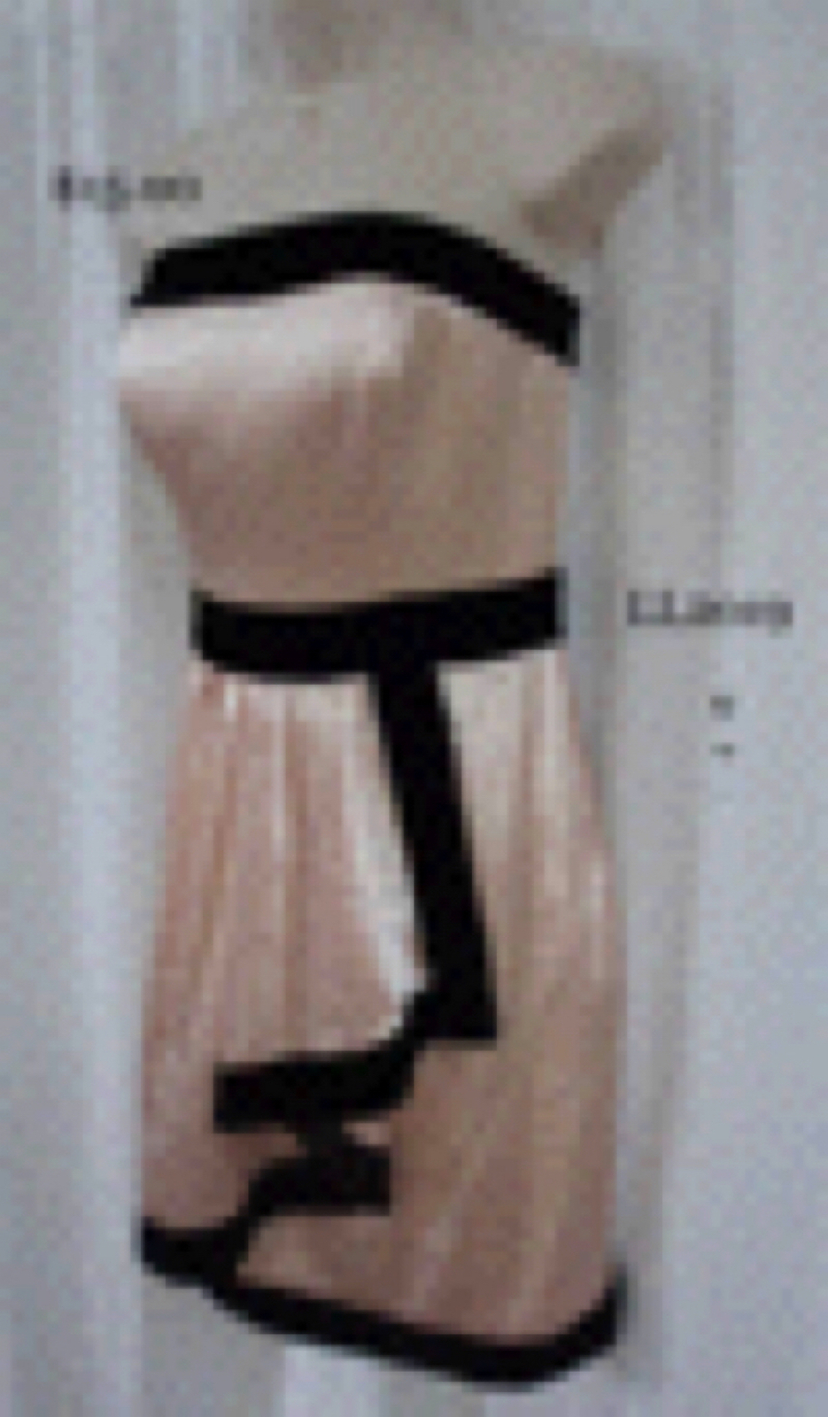 NWT Cocktail/Prom-Super Elegant Dress Size 6 Miss Sixty