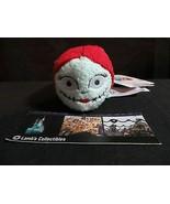Sally Nightmare Before Christmas Tsum Tsum USA Disney Store Authentic 3.... - $19.15