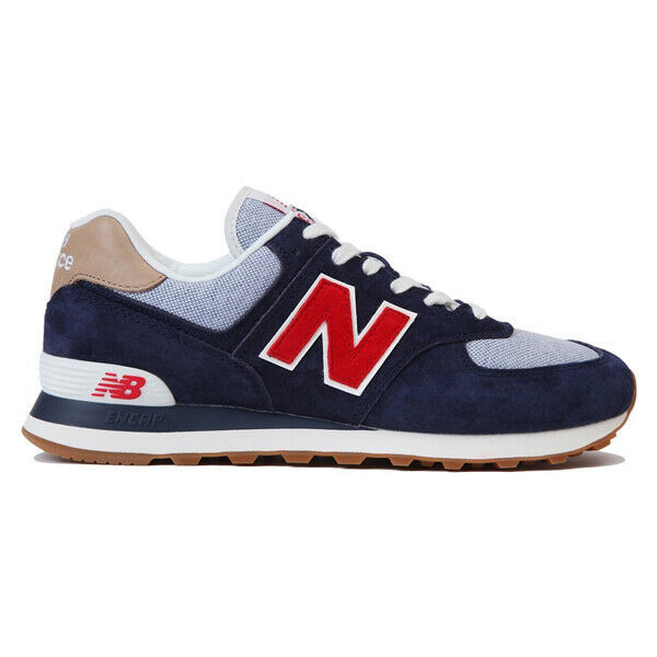 New Balance 574 Classic Men's Fashion Sneakers Casual Shoes (D) NWT ML574PTR