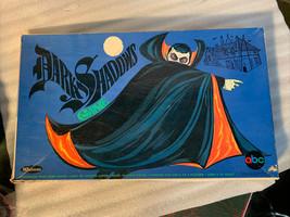 Vintage 1968 Whitman Dark Shadows Board Game ~ ABC Vampire Classic TV Sh... - $119.99