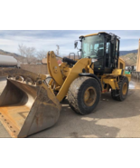 2017 CAT 930M FOR SALE IN Lake Isabella, CA 93240 - $155,000.00