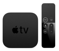 Apple TV (5th Generation) 4K 64GB HD Media Streamer - A1842, Brand New, ... - $285.99