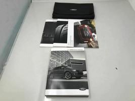 2014 Ford Edge Owners Manual Case Handbook OEM Z0B38 - $66.23